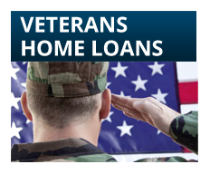 Veterans Home Loans